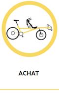 Questions et réponses sur l'achat d'un tandem Pino par Hase Bikes